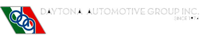 Daytona Automotive Logo